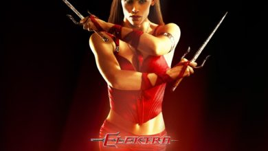Photo of Elektra: a 15 años.