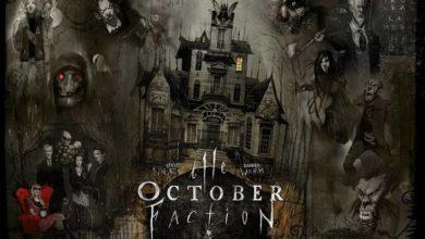Photo of The October Faction en Netflix.