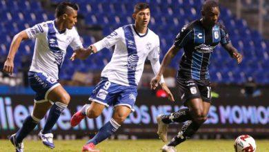 Photo of Gallos Blancos ganó 1-0 a Puebla
