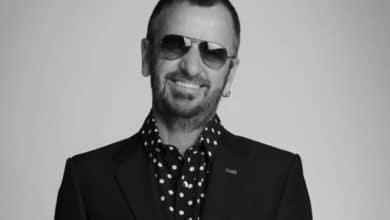 Photo of Ringo Starr: Y Not, 10 años.