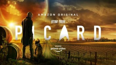 Photo of Star Trek: Picard, Temporada 1.