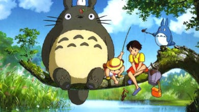 Photo of Netflix se luce con Estudio Ghibli.