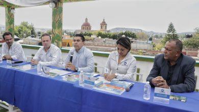Photo of Presentan 2° Encuentro Internacional Corregidora 2020