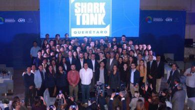 Photo of Experiencia Universitaria Shark Tank reúne 55 proyectos en la capital