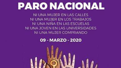 Photo of Municipio apoyará #UnDíaSinNosotras