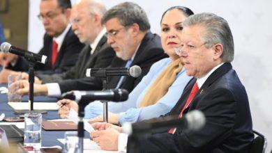 Photo of Entrega SCJN al senado paquete de reformas al Poder Judicial