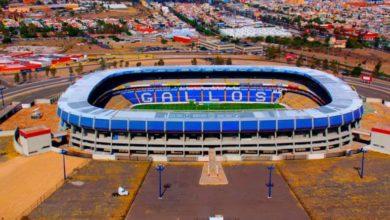 Photo of El estadio Corregidora cumple 35 años de existencia