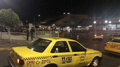 Photo of Investiga IQT a 12 taxistas por agresión a operadores de UBER y paro en la TAQ