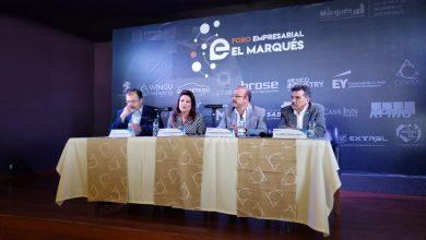 Photo of Estrechará municipio de El Marqués relación con empresarios a través de Foro
