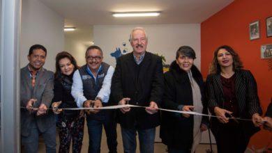 Photo of Inauguran Centro de Atención Animal en El Marqués