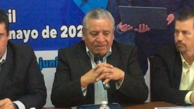 Photo of Autoridad educativa atenta a recomendaciones de PC por mala calidad del aire en Carrillo