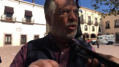 Photo of Pondrán en marcha programa para prevenir incendios forestales en Querétaro