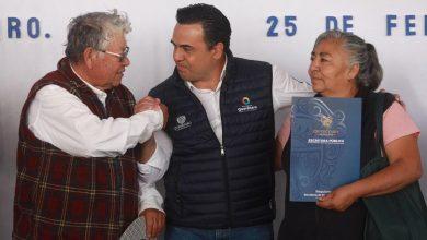 Photo of 93 escrituras que marcan un antes y un después en las familias: Luis Nava