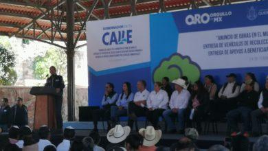Photo of Invertirán más de 46.4 millones de pesos en Pinal de Amoles