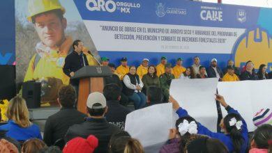 Photo of Invertirán 30.5 millones de pesos para obras en Arroyo Seco