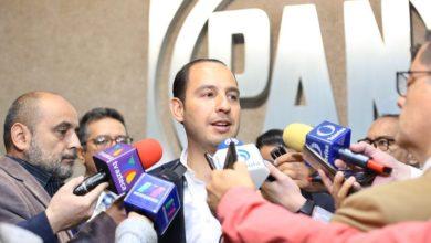 Photo of Pide PAN a AMLO dejar de hablar del avión y enfocarse en economía
