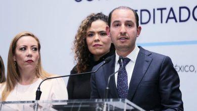 Photo of AMLO debe enfocarse para resolver la violencia de género: Marko Cortés