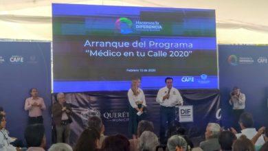 Photo of Reinician consultas a domicilio para adultos mayores en el municipio de Querétaro