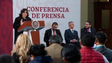 """Photo of Confirma Irma Eréndira pago a entrenadores """"patito"""", facturas falsas y viáticos inflados en la CONADE"""
