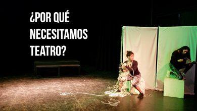 """Photo of """"Dolores o la felicidad"""", teatro para detenernos a reflexionar"""