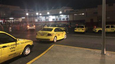 Photo of Dialogan taxistas y autoridad por acceso de plataformas digitales a Terminal de Autobuses de Querétaro
