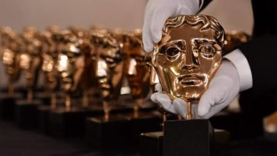 Photo of Premios de cine BAFTA #73 de 2020.