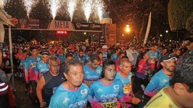 """Photo of Presentan la """"Carrera Nocturna"""" del Municipio de Querétaro en su edición 2020"""