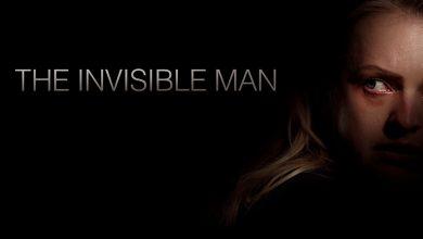 Photo of El Hombre Invisible.