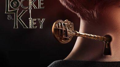 Photo of Locke and Key en Netflix.