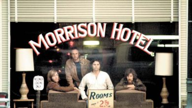 Photo of The Doors: Morrison Hotel a 50 años.