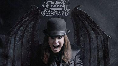 Photo of Ozzy Osbourne: Ordinary Man.