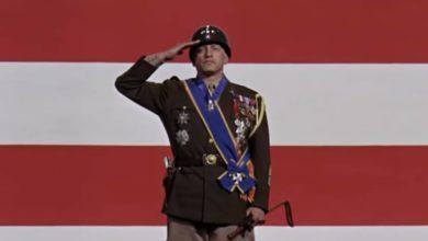 Photo of Patton: 50 años