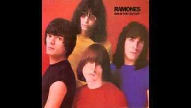 Photo of The Ramones: End of the Century a 40 años.