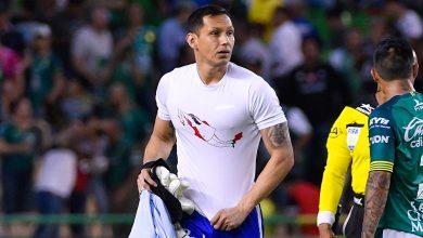 Photo of Rodolfo Cota podría ser castigado por mostrar playera manifestándose en  contra los feminicidios