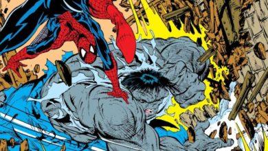 Photo of Spider-Man: La Saga Cósmica a 30 años: Parte II.