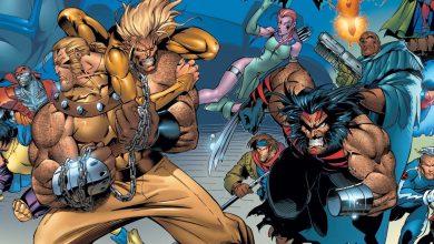 Photo of X-Men: Age of Apocalypse: 25 años, Parte I.