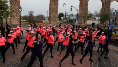 Photo of Mujeres más sanas para una sociedad más fuerte