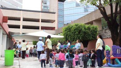 Photo of Seguirán en funcionamiento guarderías del IMSS en Querétaro;  refuerzan filtros