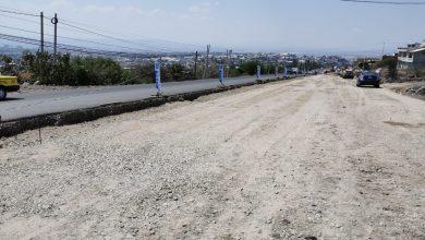 Photo of Lleva un avance del 42 por ciento ampliación de la carretera a Chichimequillas