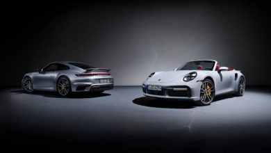 Photo of Debes llevar tu Porsche revisión