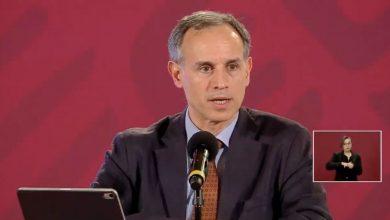 Photo of 🟠 Todo el gobierno federal suspende actividades, excepto áreas esenciales: Hugo López Gatell