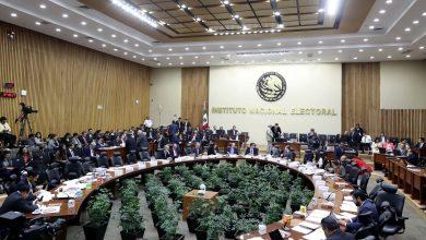 Photo of Partidos políticos en México pierden 9.2 millones de afiliados