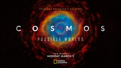 Photo of Cosmos: Mundos Posibles.