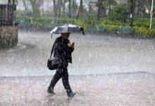 Photo of Se pronostican lluvias para este lunes y martes en Querétaro