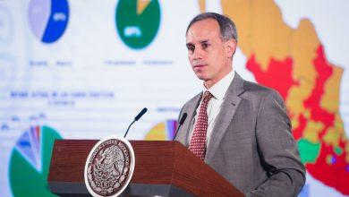 Photo of Epidemia durará al menos 3 meses; se hace frente con 3 mil mdp: López-Gatell