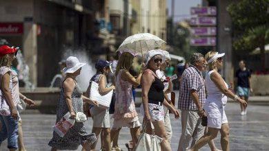 Photo of Se pronostican temperaturas de hasta 40 grados centígrados en Jalpan