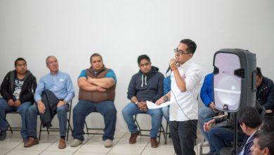 Photo of Servidores públicos de El Marqués llevan a cabo actividades para sensibilizarse sobre la violencia hacia la mujer