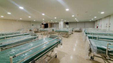 Photo of Prepara Querétaro hospitales para dar atención a enfermos de Covid-19