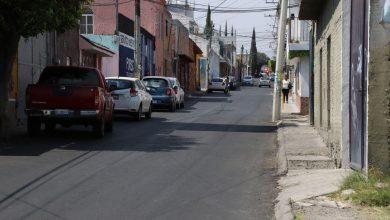 Photo of Mejoran vialidades en colonia Comerciantes