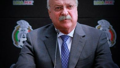 Photo of Presidente de la LigaMX da positivo a Coronavirus